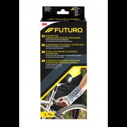 FUTURO Custom Dial Handgelenkschiene, links, 1 Stück