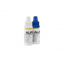 Aurum - Kontrolllösung, 2 x 4 ml, 1 Stück
