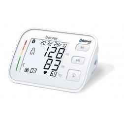 Beurer BM 57 Blutdruckmessgerät für den Oberarm, 1 Stück