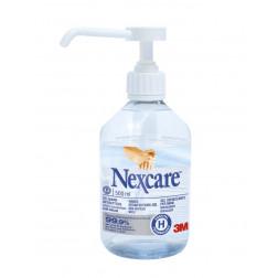 3M Nexcare Hände Desinfektions-Gel, 500 ml -- beschränkt auf 2 Stück je Kunde --
