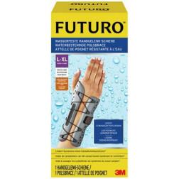 FUTURO™ Wasserfeste Handgelenk-Schiene, Gr. L/XL, rechts, 1 Stück
