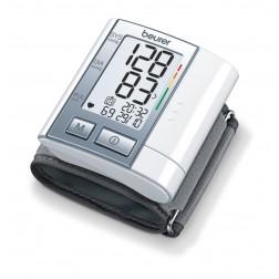 Beurer BC 40 Blutdruckmessgerät für das Handgelenk, 1 Stück