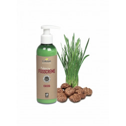 Callusan Naturale Fußcreme intensiv 200 ml, 1 Stück