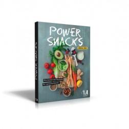 Powersnacks - Die besten 60 Rezepte für zwischendurch, 1 Stück