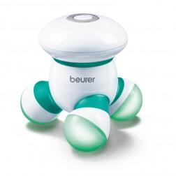 Beurer MG 16 Mini - Massagegerät grün, 1 Stück
