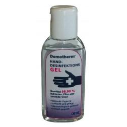 Domotherm Hand-Desinfektions-Gel, 50 ml, 1 Stück