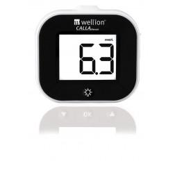 Wellion Calla Classic Weiß Blutzuckermeßgerät -1 Set, mmol/l