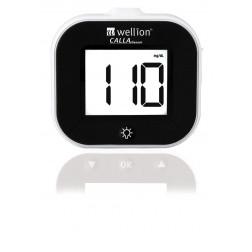 Wellion Calla Classic Weiß Blutzuckermeßgerät - 1 Set, mg/dl