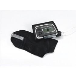 Schutzhülle für die Kleidung (BH) schwarz, 1 Stück