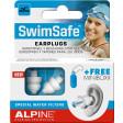 Alpine Swimsafe Ohrstöpsel, 2 Stück