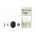 Eversense XL Sensor+wifi+Tx+Bluetooth+iPhone7_mgdl