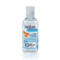 Nexcare™ Hände Desinfektions-Gel 75 ml, 1 Stück