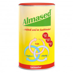 Almased Vitalkost lactosefrei Pulver, 500 g, 1 Dose