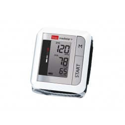 Boso medistar + - Blutdruckmessgerät für das Handgelenk, 1 Stück