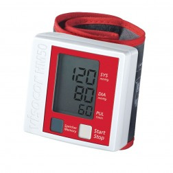 Visocor HM 50 - Blutdruckmessgerät für das Handgelenk, 1 Stück