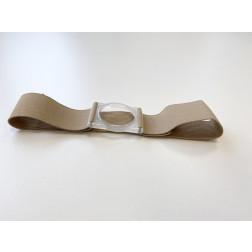 Trageband für FreeStyle Libre Sensor, beige/haut, 1 Stück