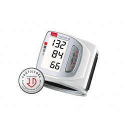 Boso medilife S - Blutdruckmessgerät für das Handgelenk, 1 Stück